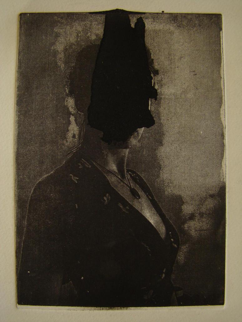 Portrait #2 by Merdoll