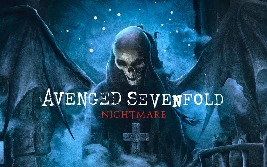 Avenged Sevenfold Nigh...