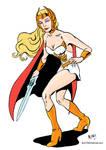Shera Princess of Power beauty