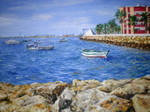 Puerto Real by JLRincon