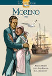 Moreno by JLRincon
