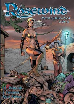 Rosewind 2 cover
