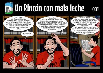 Un Rincon con mala leche by JLRincon