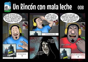 Un Rincon con mala leche 8 by JLRincon