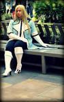 Come Sit by Cardorion8