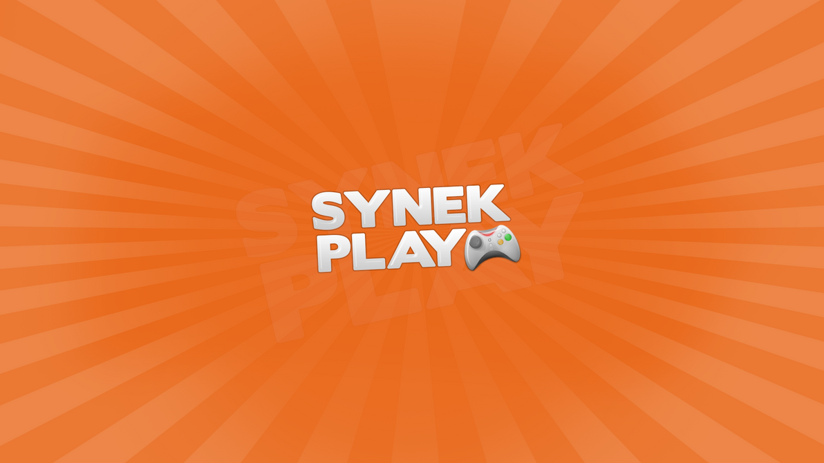 Youtube banner for my gaming channel by synekdzn on deviantart