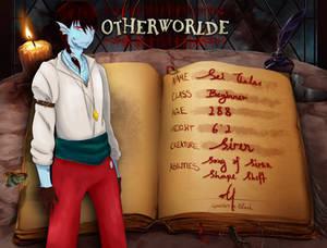 Otherworlde: Sei Thalas