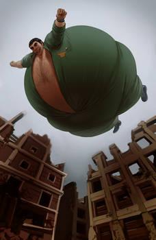 Giant Donny
