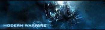 Call of Duty: Modern Warfare 2 by Actionx