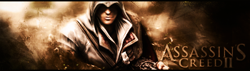 Assassin's Creed II by Actionx