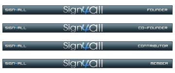 SIGN4ALL.deviantart.com by Actionx