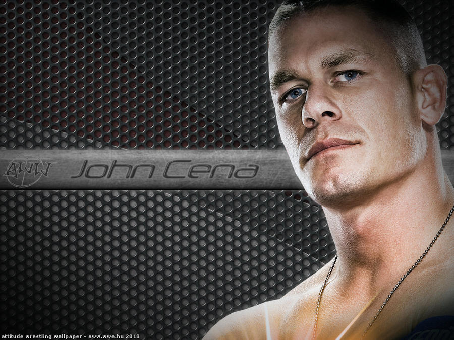 (John Cena wallpaper by ~heelattitude on deviantART). maria john cena