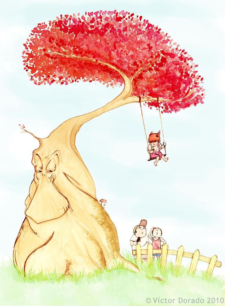 Happy Tree Friends by motxuel