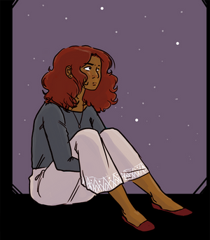Space Angst