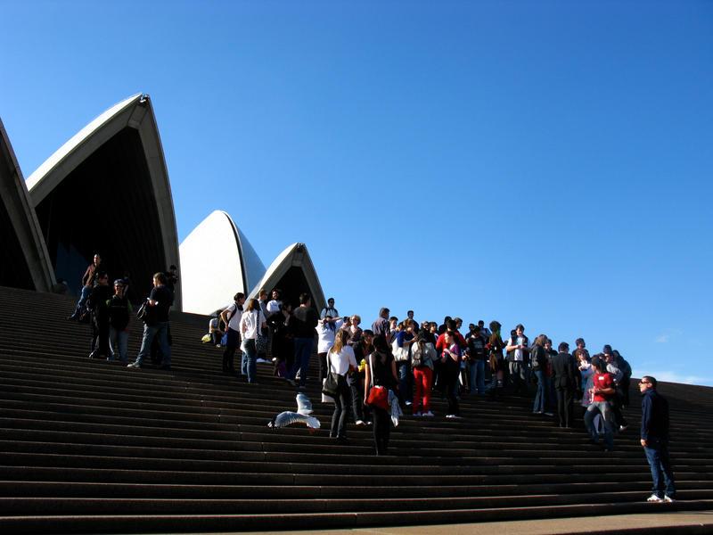 DA WorldTour Sydney - 01 by luisilustra