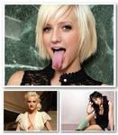 150 Sexy Ashlee Simpson Wallpa