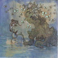 Swamp magic by acg723