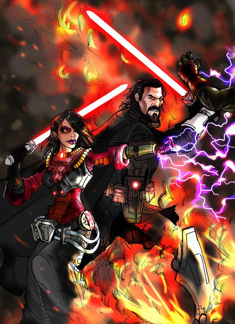 Star Wars The Old Republic  Wikipedia