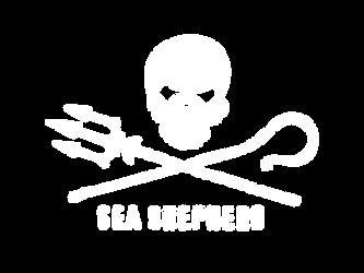 Sea Shepherd logo by UniqueReaper