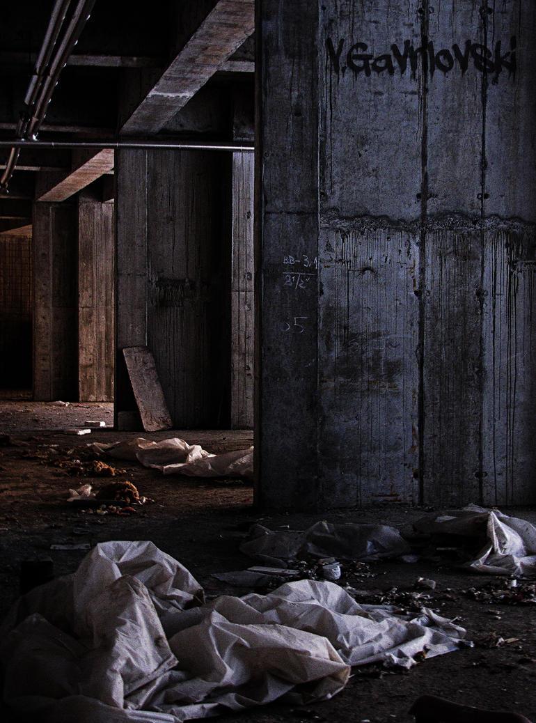 Underground by ekstradicija