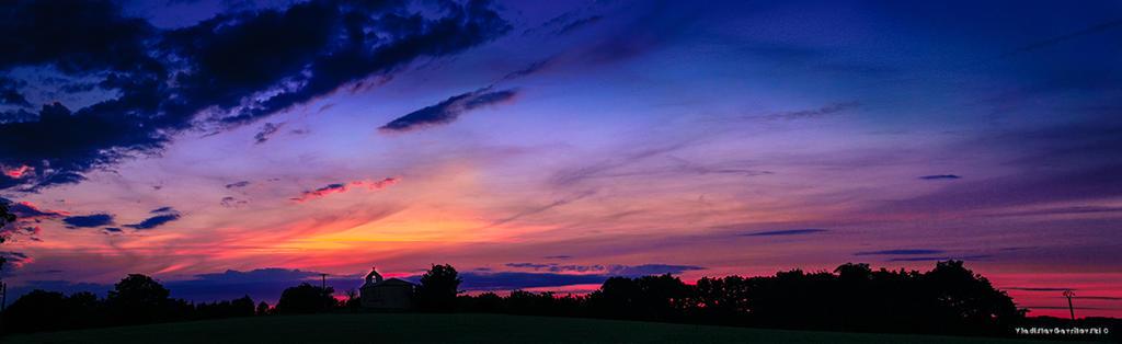 Zašto je nebo plave boje? | Radost