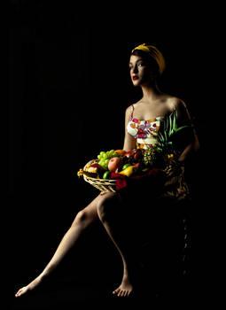 Fruitful Elegance.