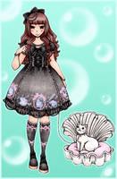 Mermaid Cats by devdasi