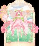 [CLOSED] NYMPHIRIA: Strawberry Secret Garden