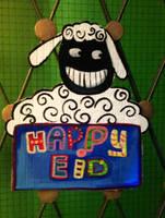 Happy Ma3 3eed