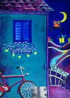 La Bicicletta Rossa