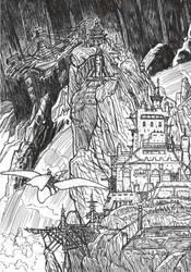 Arzak World 19 by vladarrr