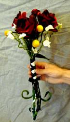 bride's bouquet1