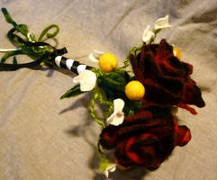 bride's bouquet2