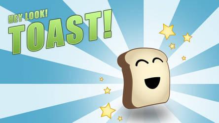 Hey Look, Toast