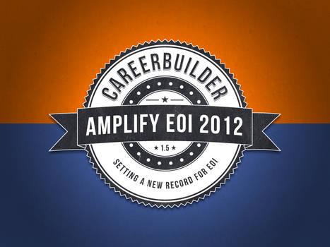 Amplify EOI 2012