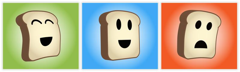 Toast Panels