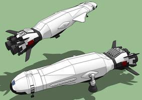 Landing Craft WIP by Techy-Ben