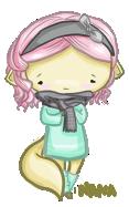 Mini Chibis: Fey by ShannaBanan-o-rama