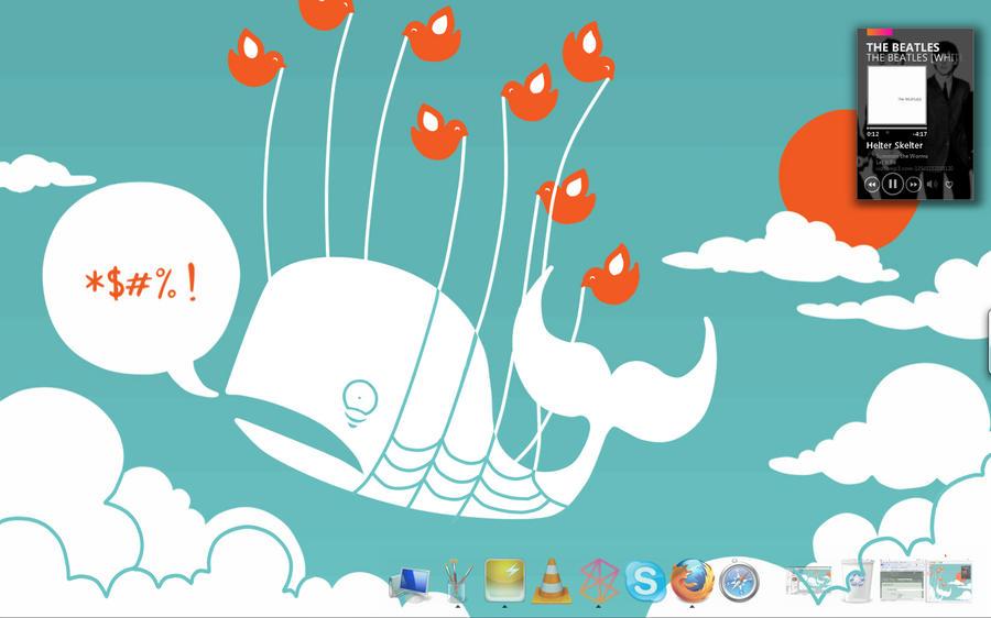 Tritter Fail Desktop by ShannaBanan-o-rama