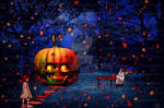 Pumpkin-fairy