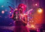 I will set you free by Renata-s-art