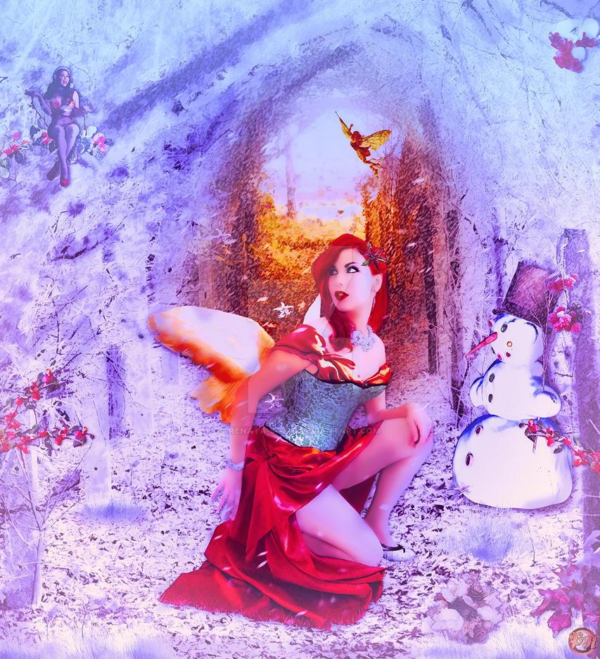 Season Change by Renata-s-art
