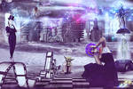 Pantomime Cyborgs