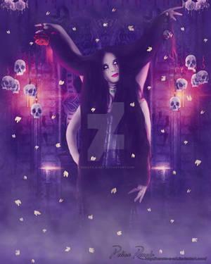 Monsters among us by Renata-s-art