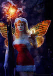 A Sexy Fairy
