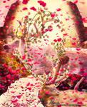 Summer Dreams by Renata-s-art