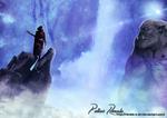 Robina Hood's Ogre Hunt