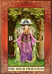 High Priestess by Renata-s-art
