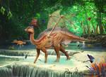 Monoclesaurus