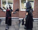 Reaper Cosplay...DieDieDie